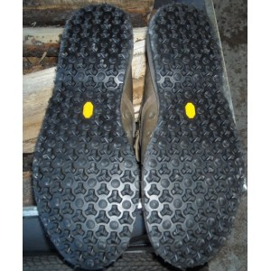 Vibram Streamtread BOOT Resole