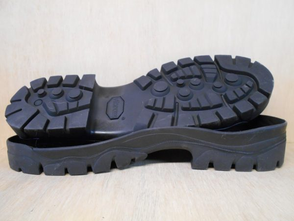 Vibram Hiking Boot Replacement Sole